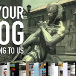 En defensa de Guns of Patriots, Saturn vs. Dreamcast, y una oda a la vida. All Your Blog Are Belong To Us (CCCXV)
