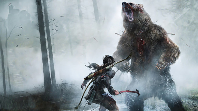 E247aa Rise Of The Tomb Raider Dlc News