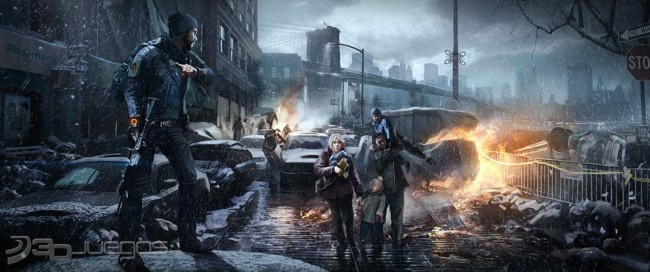 The Division 3274512