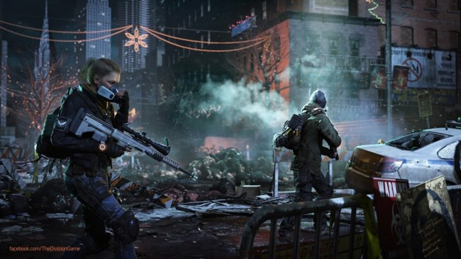 The Division 2520482