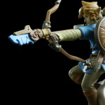 The Legend of Zelda: Breath of The Wild muestra sus Amiibo y llega una segunda remesa de la serie Super Mario[E3 2016]