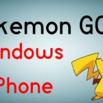 Pokémon Go, ¿Para cuándo en Windows Phone?