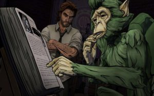 The Wolf Among Us: Season 2 se nos va a 2019